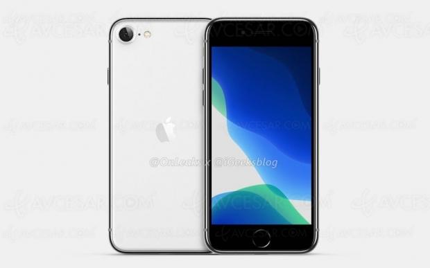 iPhone et iPhone Pro fin mars : finie la numérotation pour les smartphones Apple ?