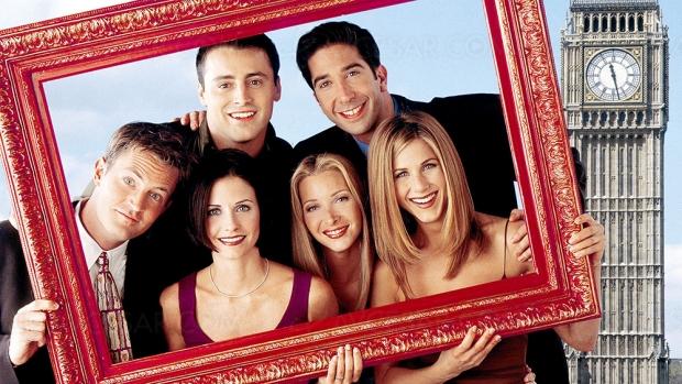 Friends, pas le retour attendu mais… une émission spéciale
