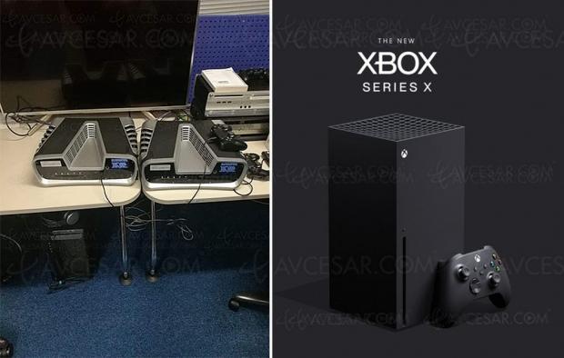 Spécifications PlayStation 5 et Xbox Series X en fuite ? Les deux consoles équivalentes…