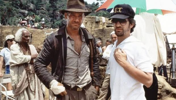 Steven Spielberg ne réalisera pas Indiana Jones 5