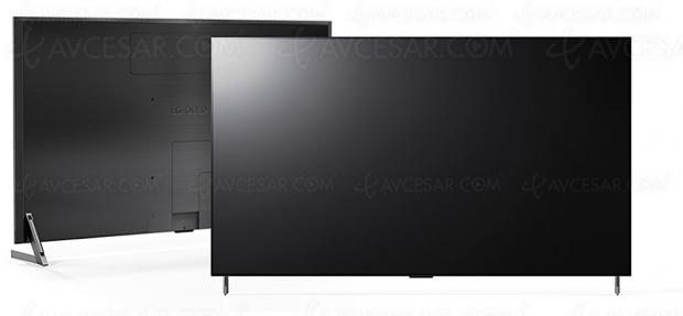 TV Oled 2020 LG GX : mise à jour prix indicatifs et disponibilité