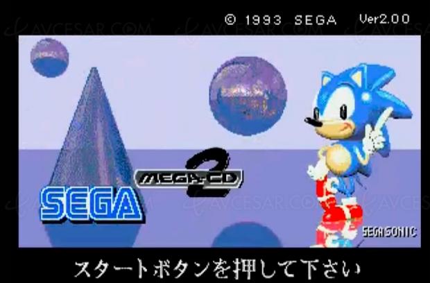Rétro : écrans de démarrage de TOUTES les consoles de jeu (1977 à 2020)