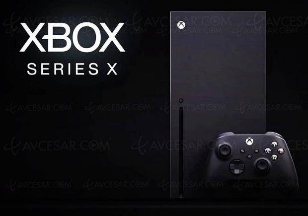 Xbox Series X, disponibilité annoncée pour Thanksgiving, le 26 novembre 2020