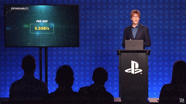 PlayStation 5 : sortie maintenue en fin d'année, mais pas sûr en fait…