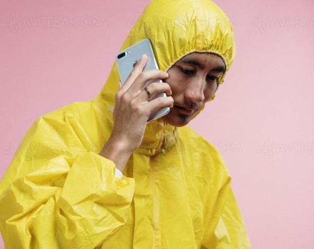 Comment bien nettoyer son smartphone ? (#coronavirus)