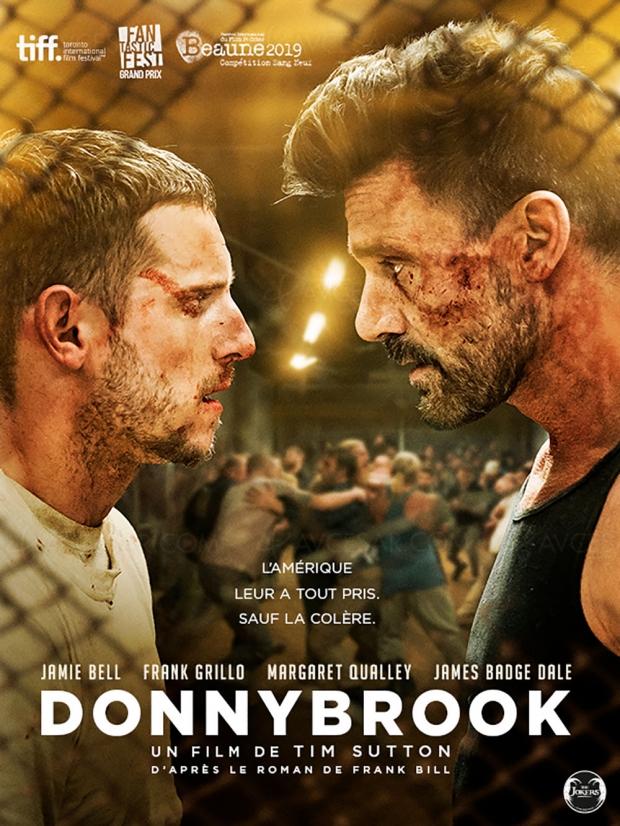 Le déjà presque culte Donnybrook demain en VOD sur toutes les plateformes