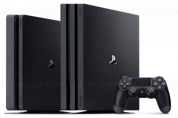 PlayStation, téléchargement de jeux ralenti pour soulager internet
