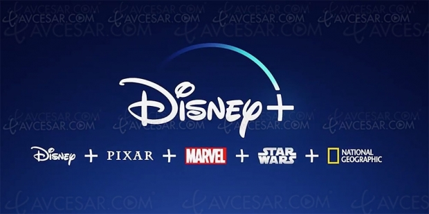 Disney+ en Europe abandonne le 4K Ultra HD, en plus du Dolby Atmos ?