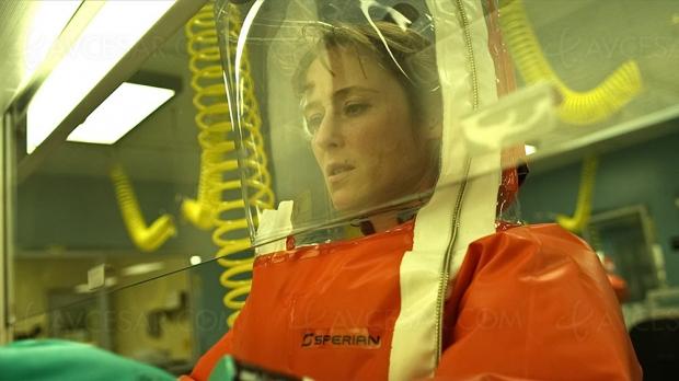 Le consultant médical du film Contagion… contaminé par le coronavirus