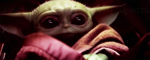 Parodie Sras Wars : « Je voulais juste un petit Yoda laqué »