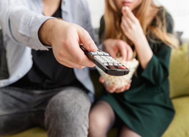 +30% pour la consommation vidéo dans le monde (#coronavirus)