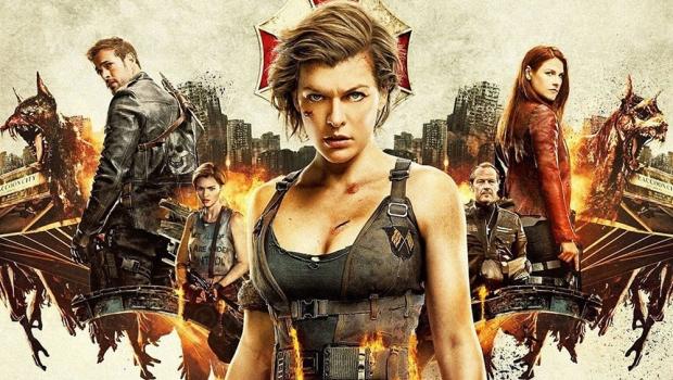 Franchise Resident Evil : nouveau film avec Milla Jovovich et nouvelle série Netflix