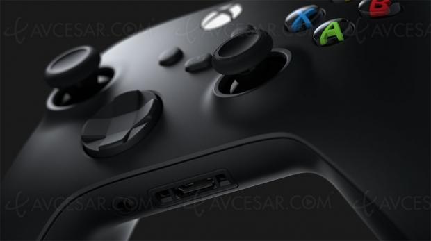 Xbox Series X : encore des manettes à piles, mais pourquoi ?