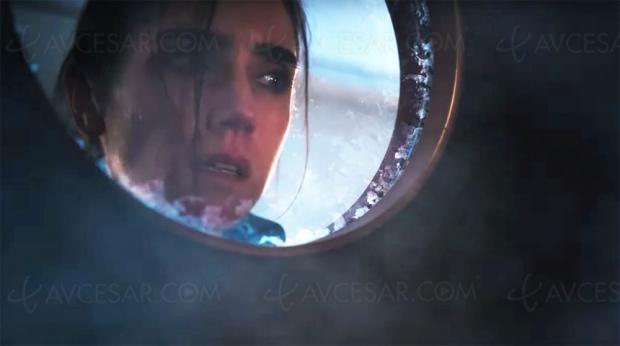 Série Snowpiercer, 15 jours d'avance sur Netflix, nouvelle bande‑annonce !