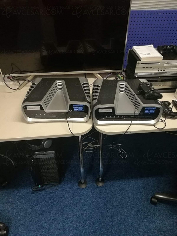 PlayStation 5 : sortie retardée pour problème de surchauffe intempestive ?