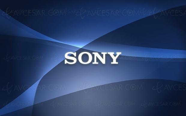 Sony fusionne ses activités électroniques (mais PlayStation demeure indépendant)