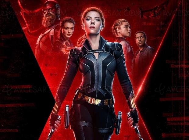 Presque tous les films Marvel décalés au cinéma (#coronavirus)