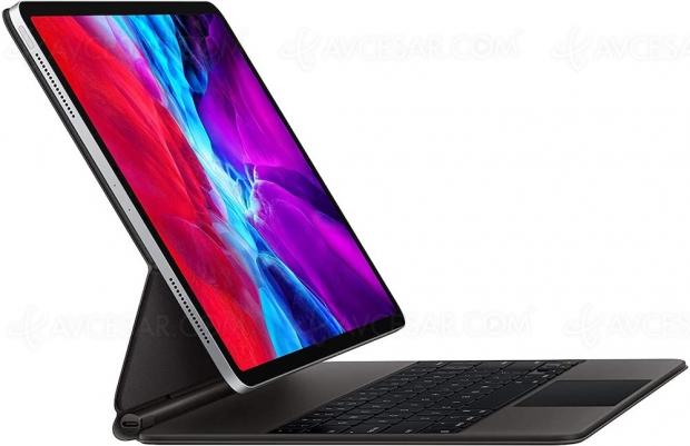 Date de sortie « fuitée » pour l'Apple Magic Keyboard ?