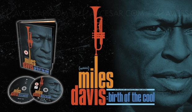 Miles Davis, raconté dans un nouveau documentaire (Blu‑Ray, DVD, digital)