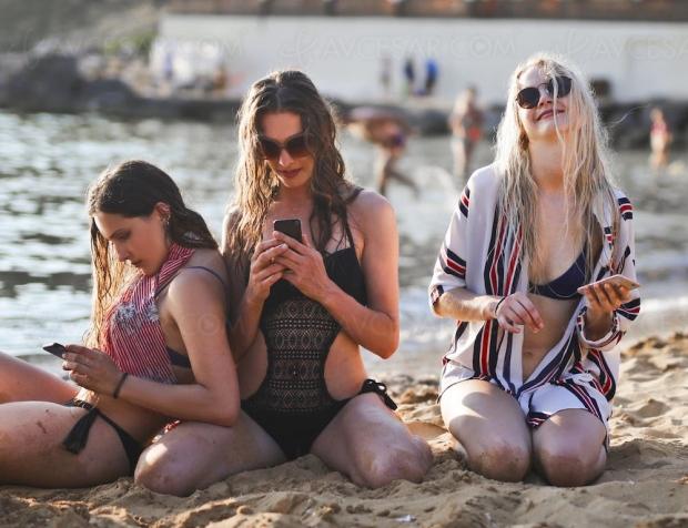 Les ados américains toujours plus fans d'iPhone (et d'Instagram, Snapchat et TikTok)
