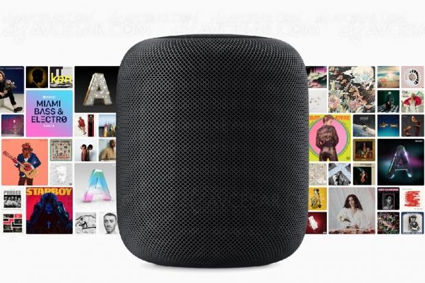 Nouvelle enceinte Apple HomePod moins chère cette année ?