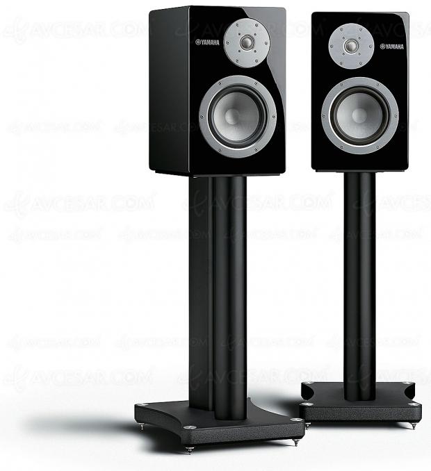 Yamaha NS‑3000/SPS‑3000, enceintes Hi‑Fi et pieds spécifiques, mise à jour prix indicatifs