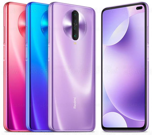 Xiaomi, bientôt un smartphone Pocophone F2 5G à 250 € ?
