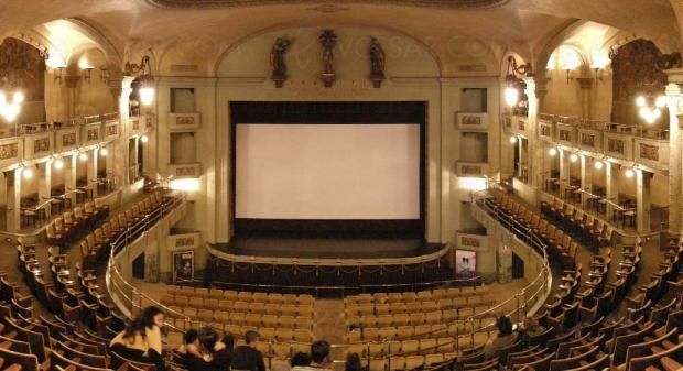 Écrans LED au cinéma, LG aussi sur le coup