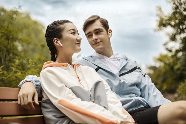 Xiaomi Mi True Wireless Earphones 2, nouveaux écouteurs sans‑fil