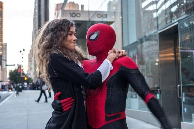 Presque tous les films Marvel décalés au cinéma (mise à jour)