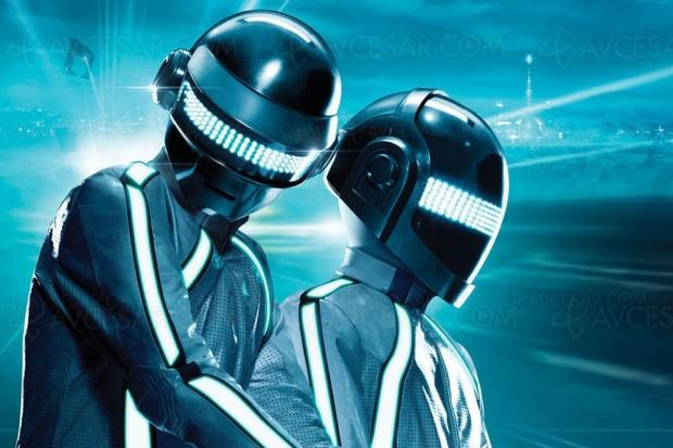 Occhiali Neri : Daft Punk signerait la bande originale du prochain Dario Argento