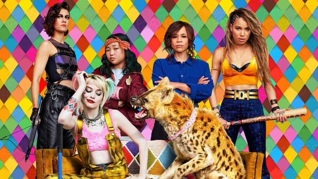 Birds of Prey déjà en VOD, le 10 juin en 4K Ultra HD