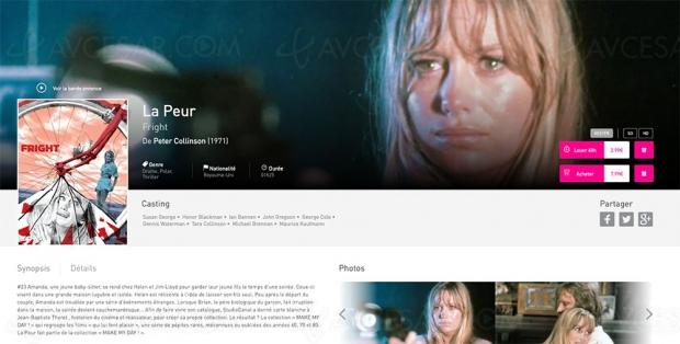 La collection hétéroclite Make My Day de J-B Thoret désormais en VOD