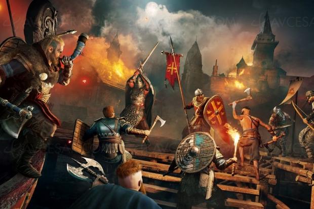 Xbox Series X : premiers jeux montrés le 7 mai