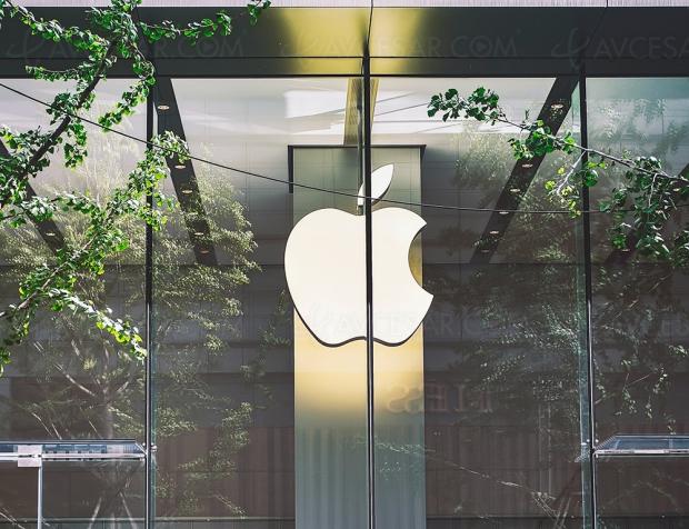 Premier trimestre correct pour Apple malgré l'épidémie (#coronavirus)