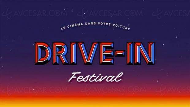 Encore un cinéma Drive‑in, à Bordeaux cette fois