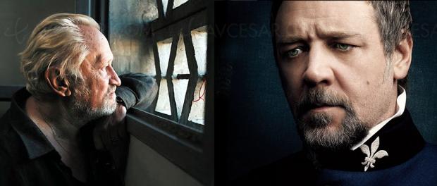 American Son, Russell Crowe à la tête du remake d'Un prophète