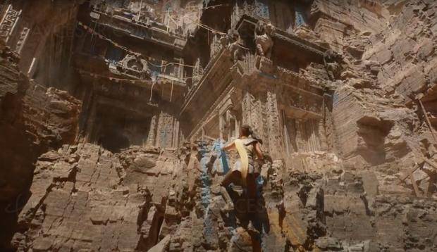 PlayStation 5 : incroyable démonstration d'Unreal Engine 5 (vidéo)