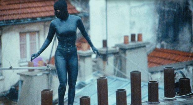 Irma Vep : Olivier Assayas passe du film à la série