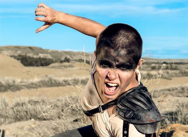 Furiosa, préquelle de Mad Max : Fury Road, George Miller cherche une comédienne de 20 ans
