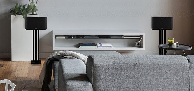 Test Denon Home 250, enceinte Bluetooth et multiroom, en ligne