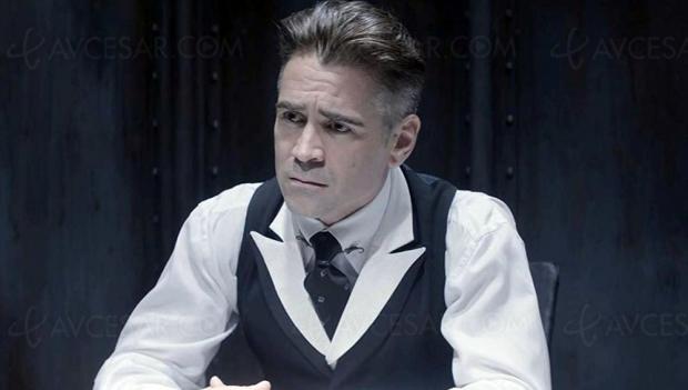 Colin Farrell évoque son rôle du Pingouin dans le prochain Batman