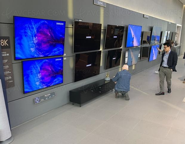 Marché TV monde, chute de 16% au premier trimestre 2020
