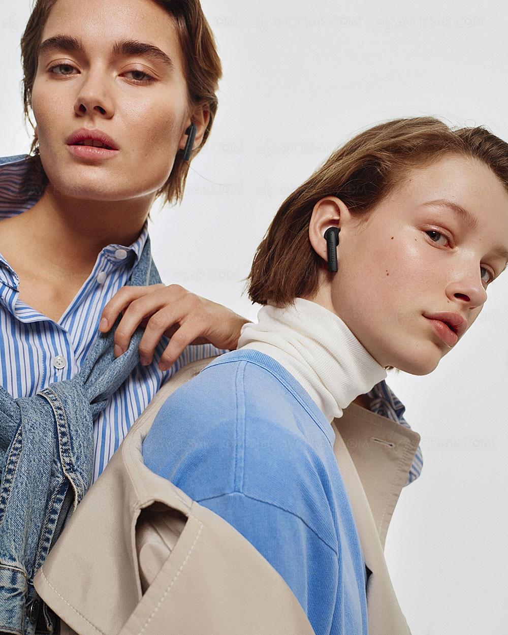 Urbanears Luma et Urbanears Alby, écouteurs True Wireless