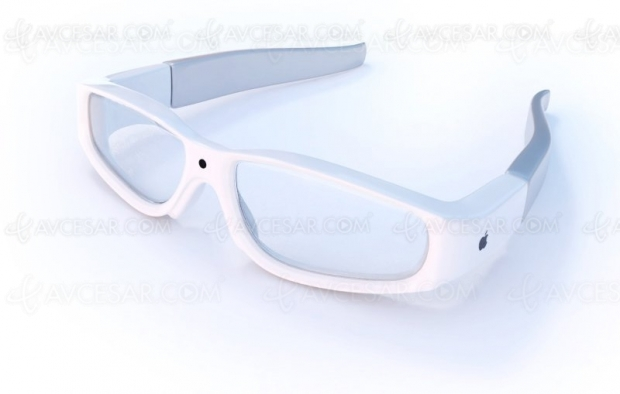 Lunettes connectées Apple Glass, nouveaux détails et date de sortie