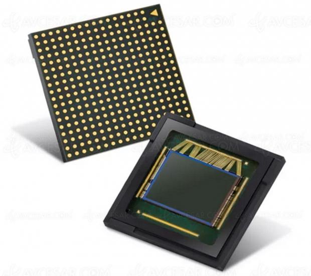 Samsung Isocell GN1 pour mobiles, nouveau capteur 50 Mpxls avec autofocus amélioré