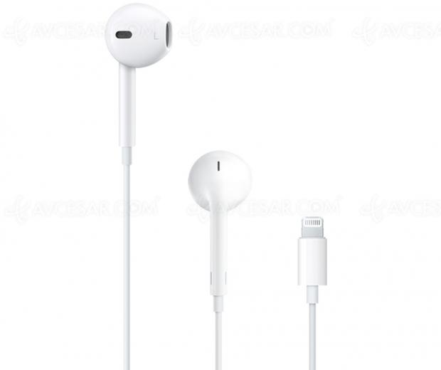 iPhone 12 : fini les écouteurs fournis ?