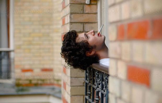 Mes jours de gloire en VOD/DVD : Vincent Lacoste et le syndrome de Peter Pan