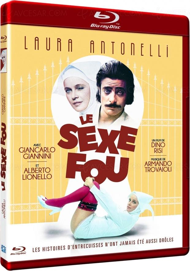 Le sexe fou : une comédie de Dino Risi qui a du mordant