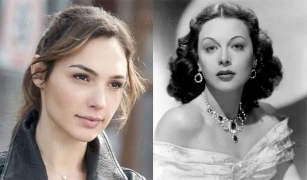 Gal Gadot (Wonder Woman 1984) sera Hedy Lamarr pour AppleTV+